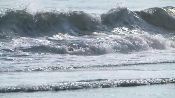 mořské vlny, oceánské vody