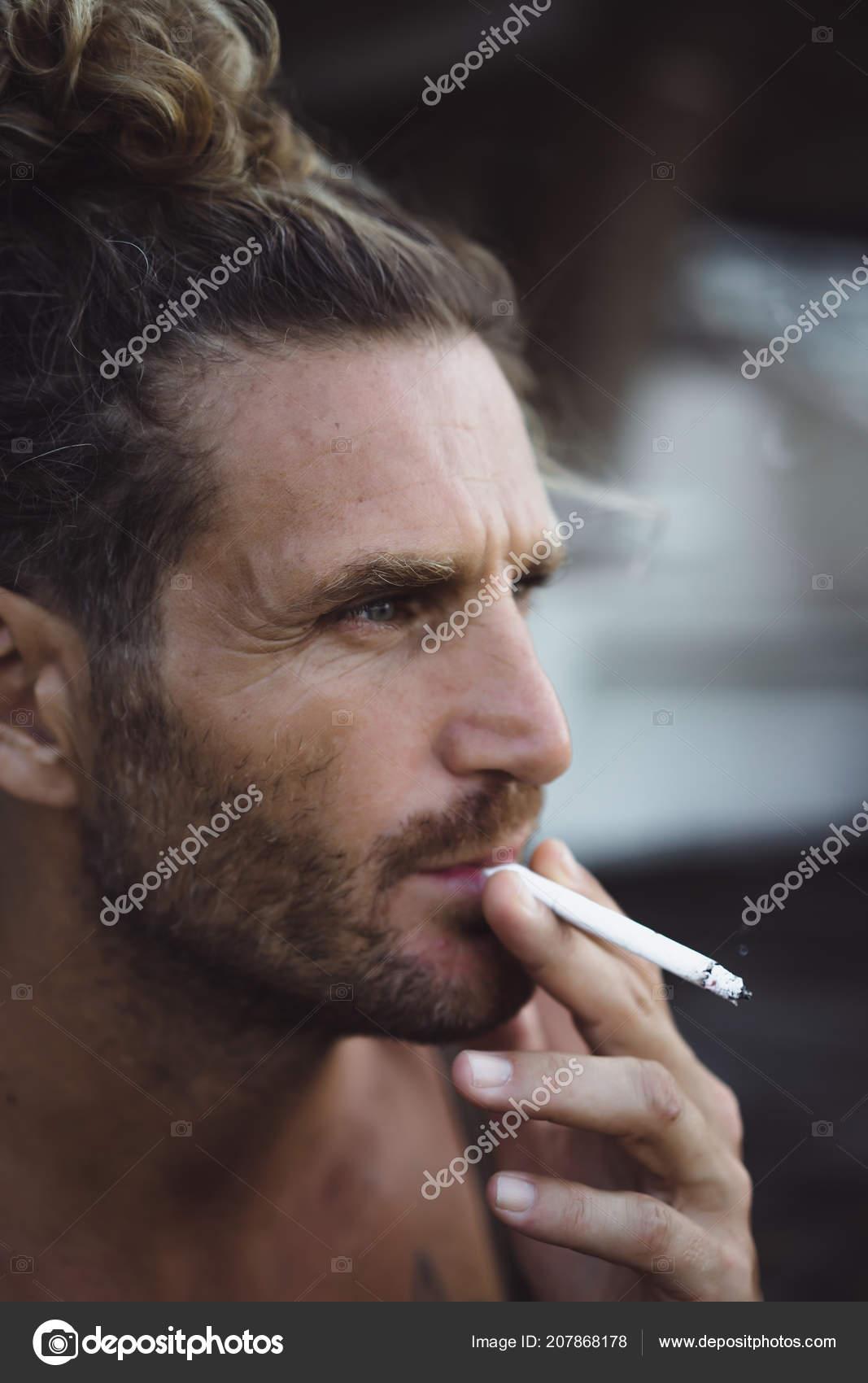 Pouliční kouření 7