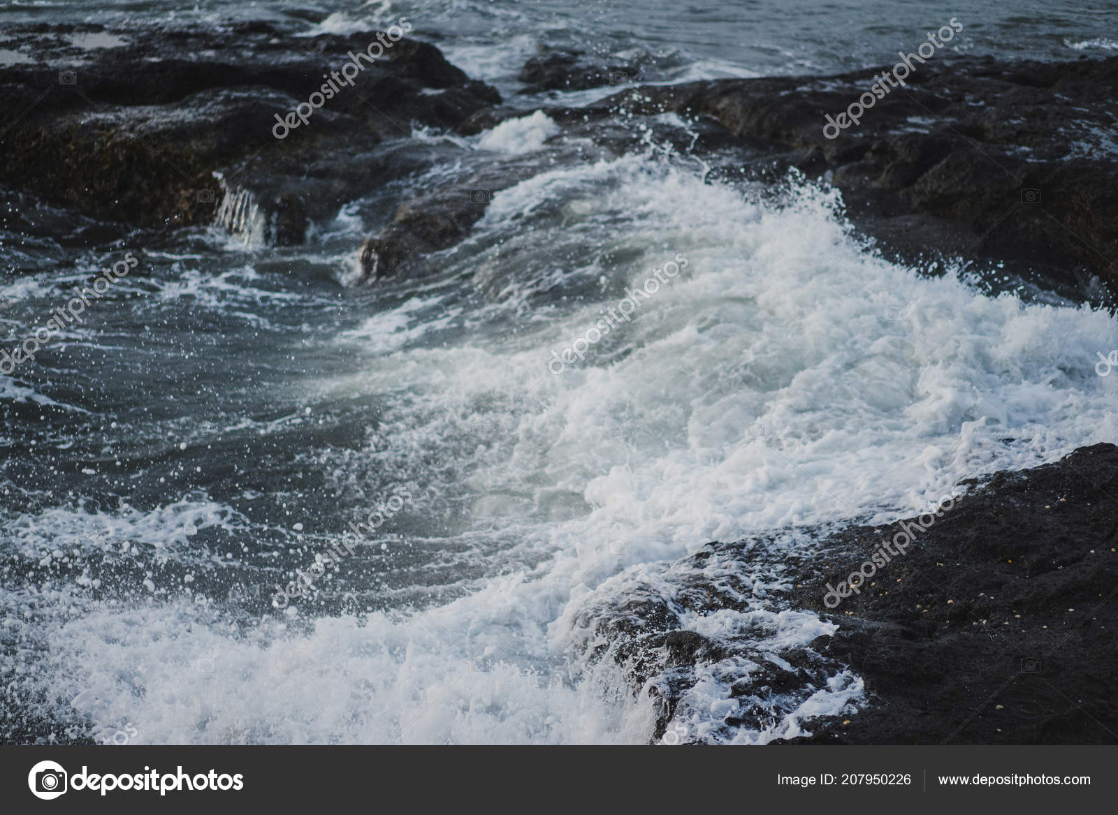 an analysis of a day in splashing the ocean waves One day, all your worries will set like the sun does and deserved happiness will come gushing like waves at the beach do  you will hear that waves of the ocean.