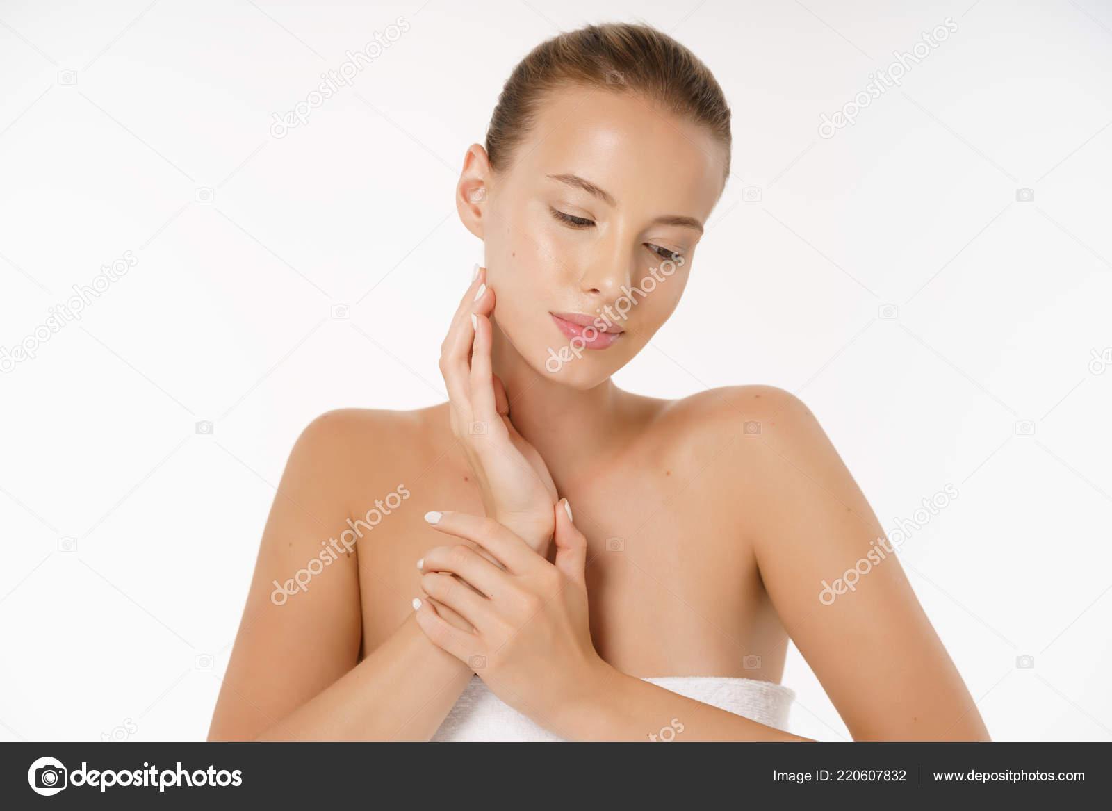 perfektní dívka nahé fotky