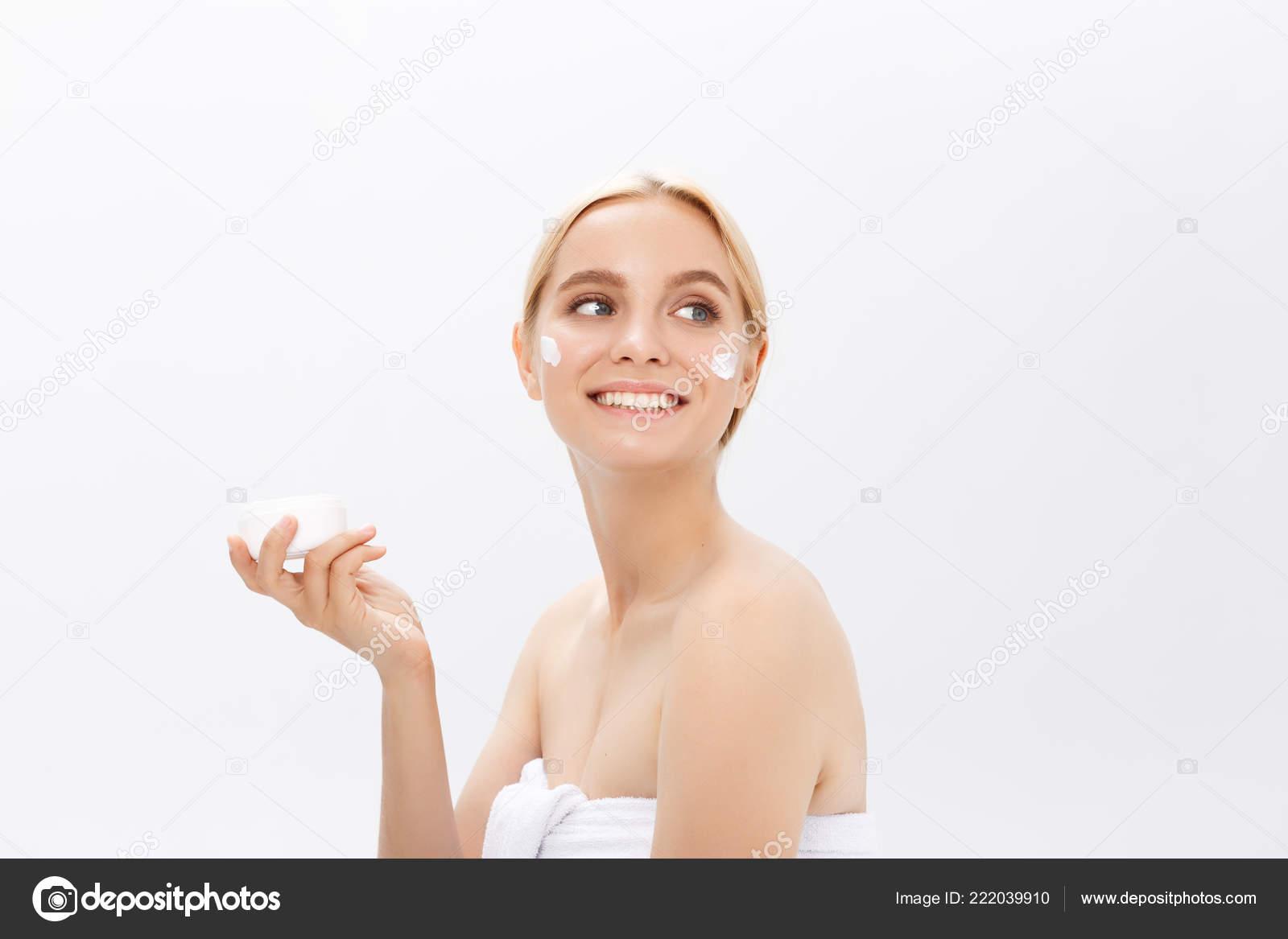 beauty frau nackt
