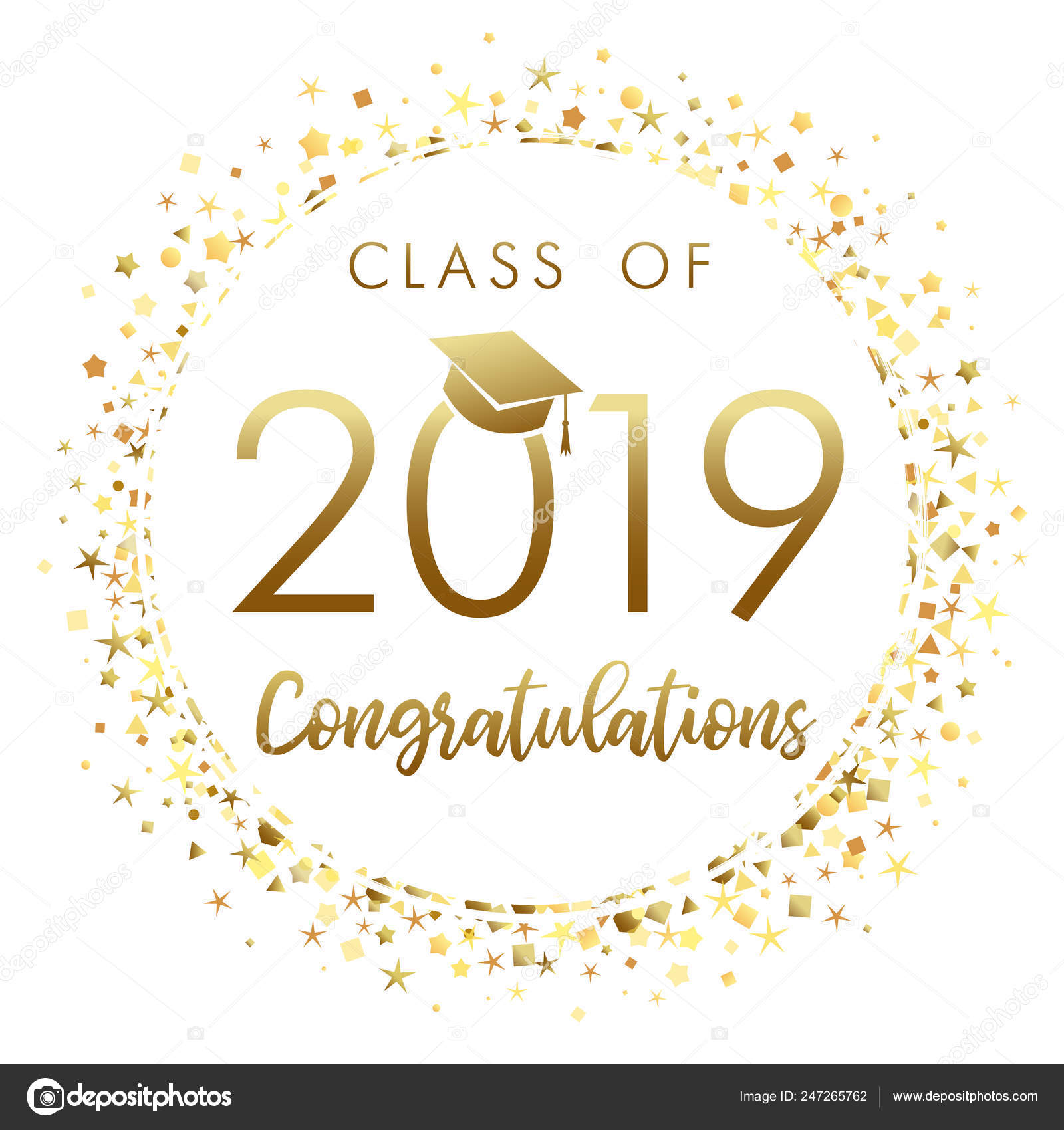 Images: Graduation Banner | Class 2019 Graduation Banner ...