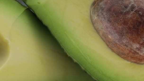 exotic avocado fruit in season