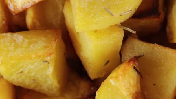 brambory v troubě