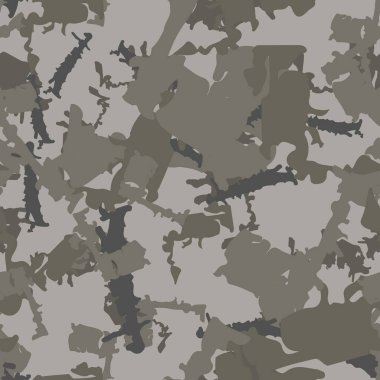 abstract vector pattern, digital wallpaper with paint stains