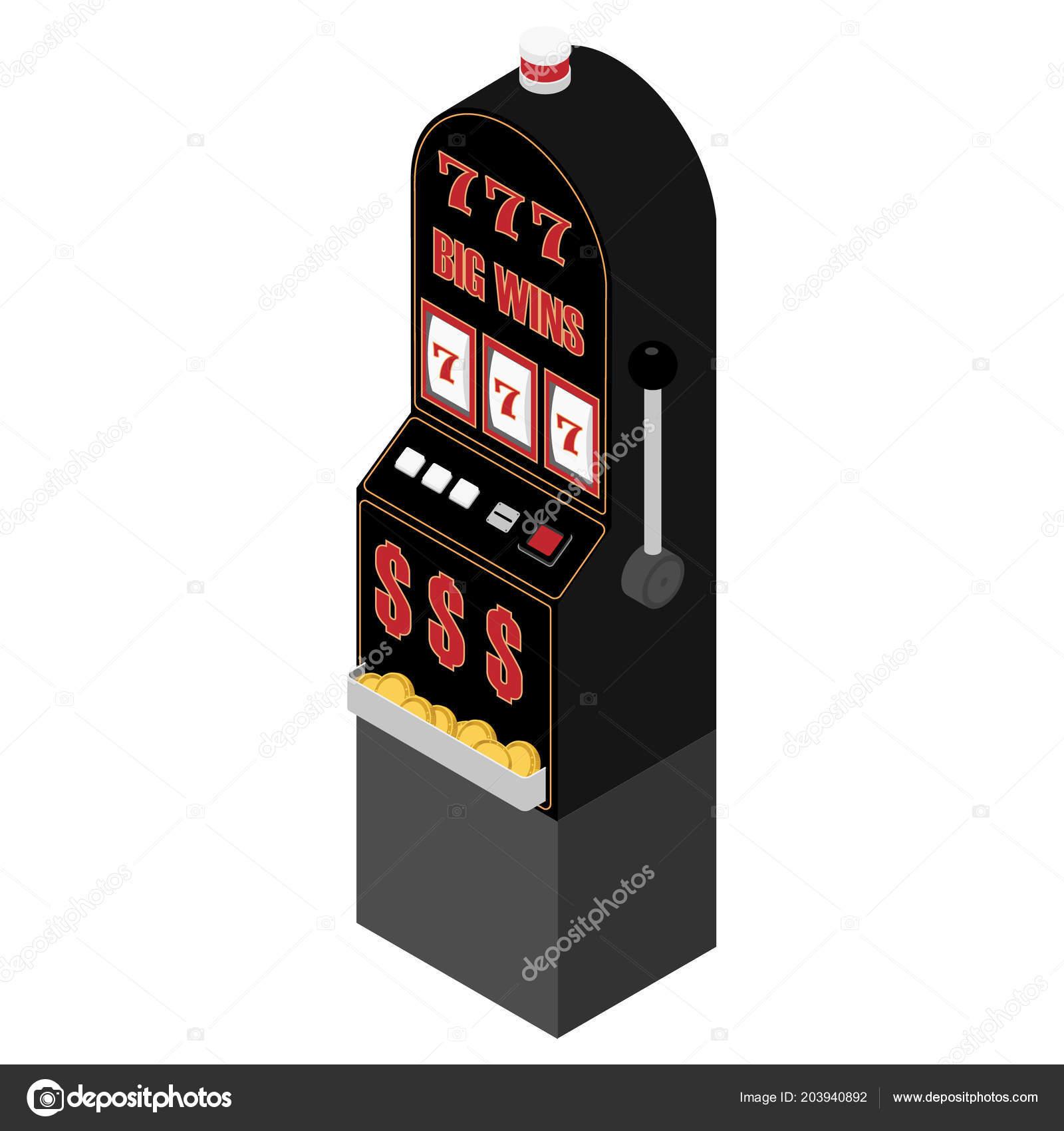 Игровые автоматы слот машина