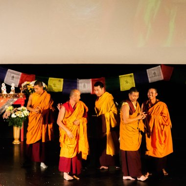 Nepal culture festival