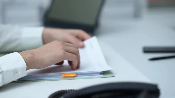 Woman signing a business contract