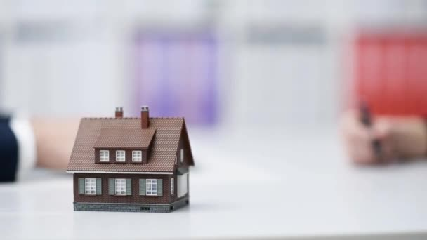 Real estate and contracts
