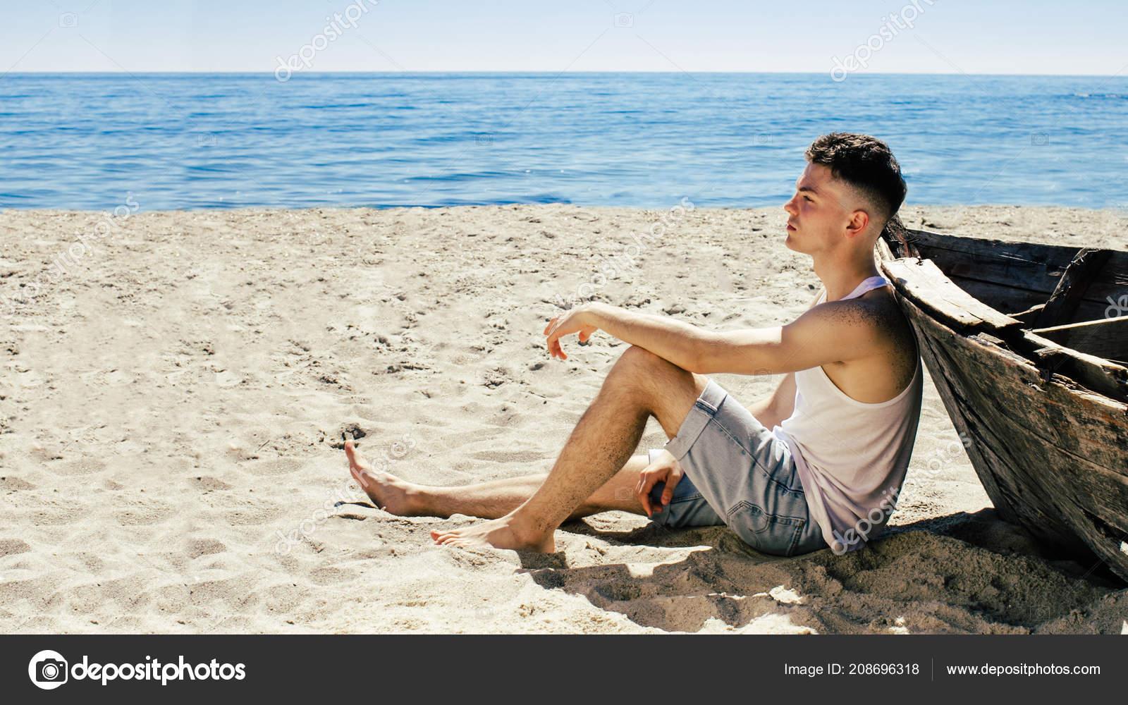 koppla in stranden