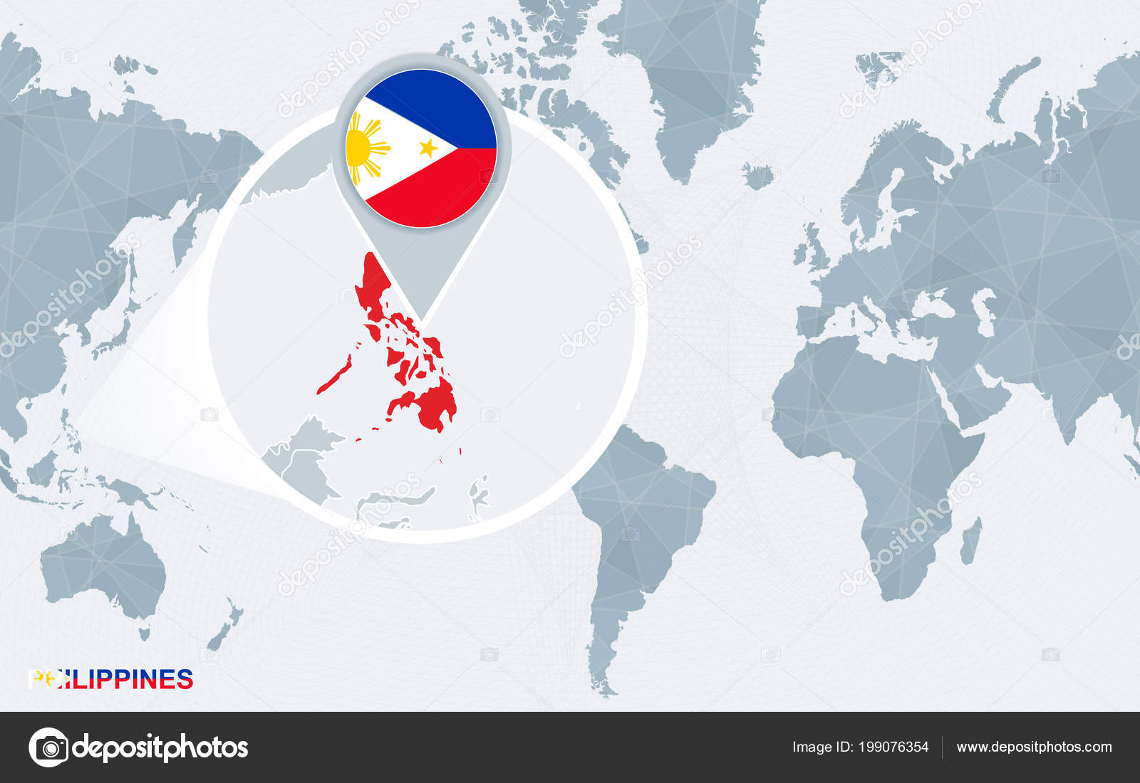 World Map Centered America Magnified Philippines Blue Flag Map ... on greece in philippines, world map in bangladesh, world map in austria, world map in england, world map in chile, library in philippines, world map in japan, world map in vietnam, world map in africa, world map in russia, turkey in philippines, world map in nepal, united kingdom in philippines, world map in nigeria, world map in china, calendar in philippines, world map in france, space in philippines, world map in norway, events in philippines,