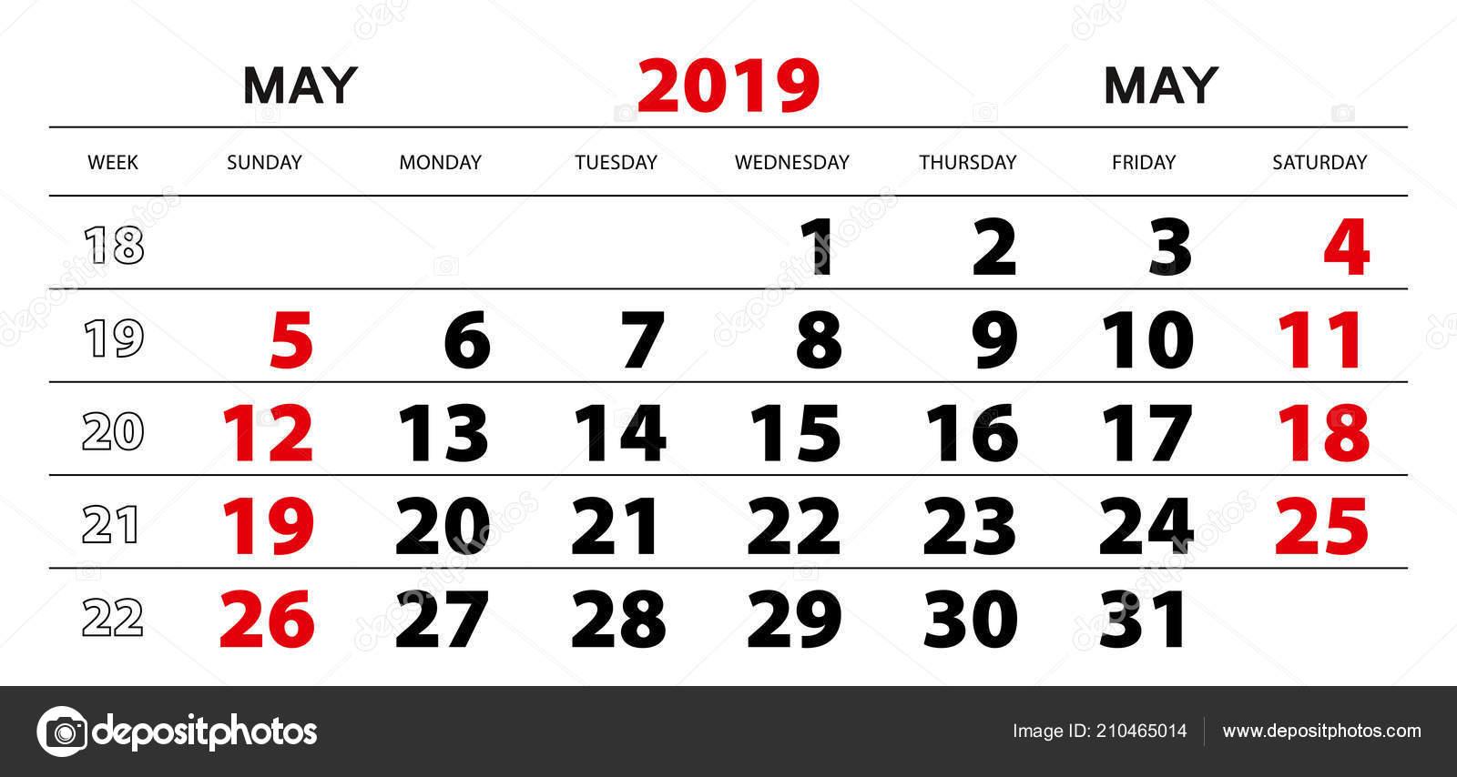15 Mayıs 2019 Cuma
