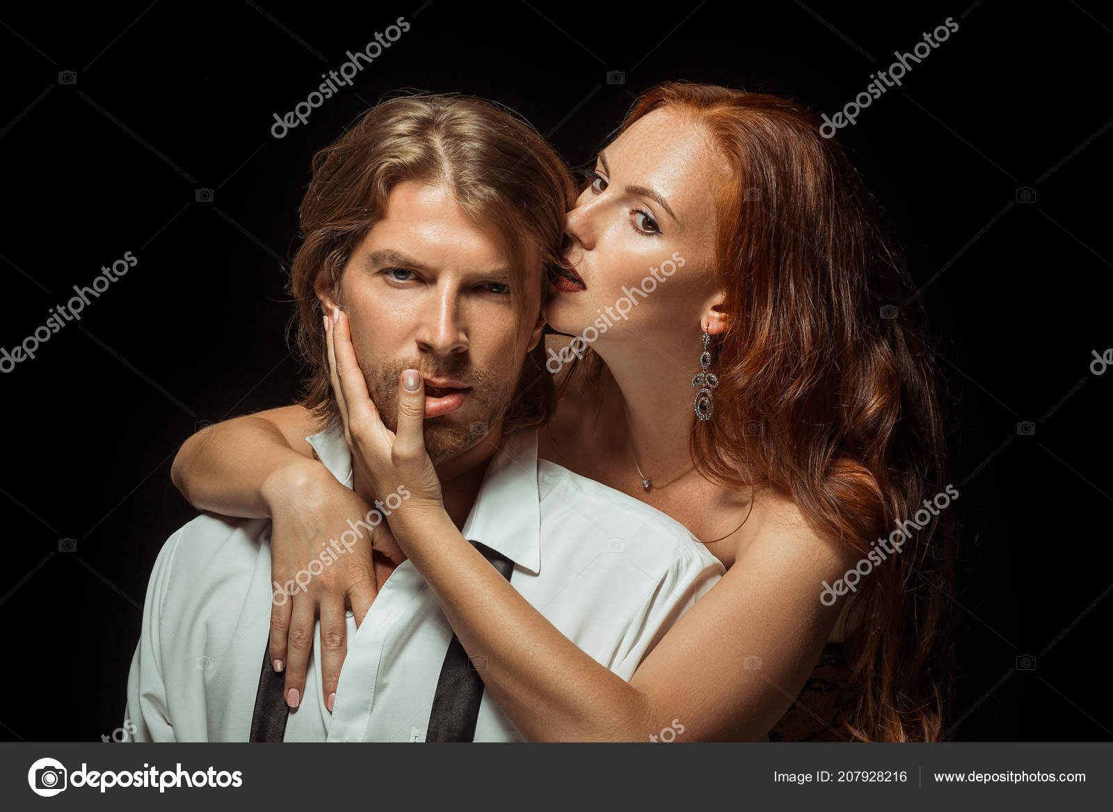 Szexi fekete párok szex