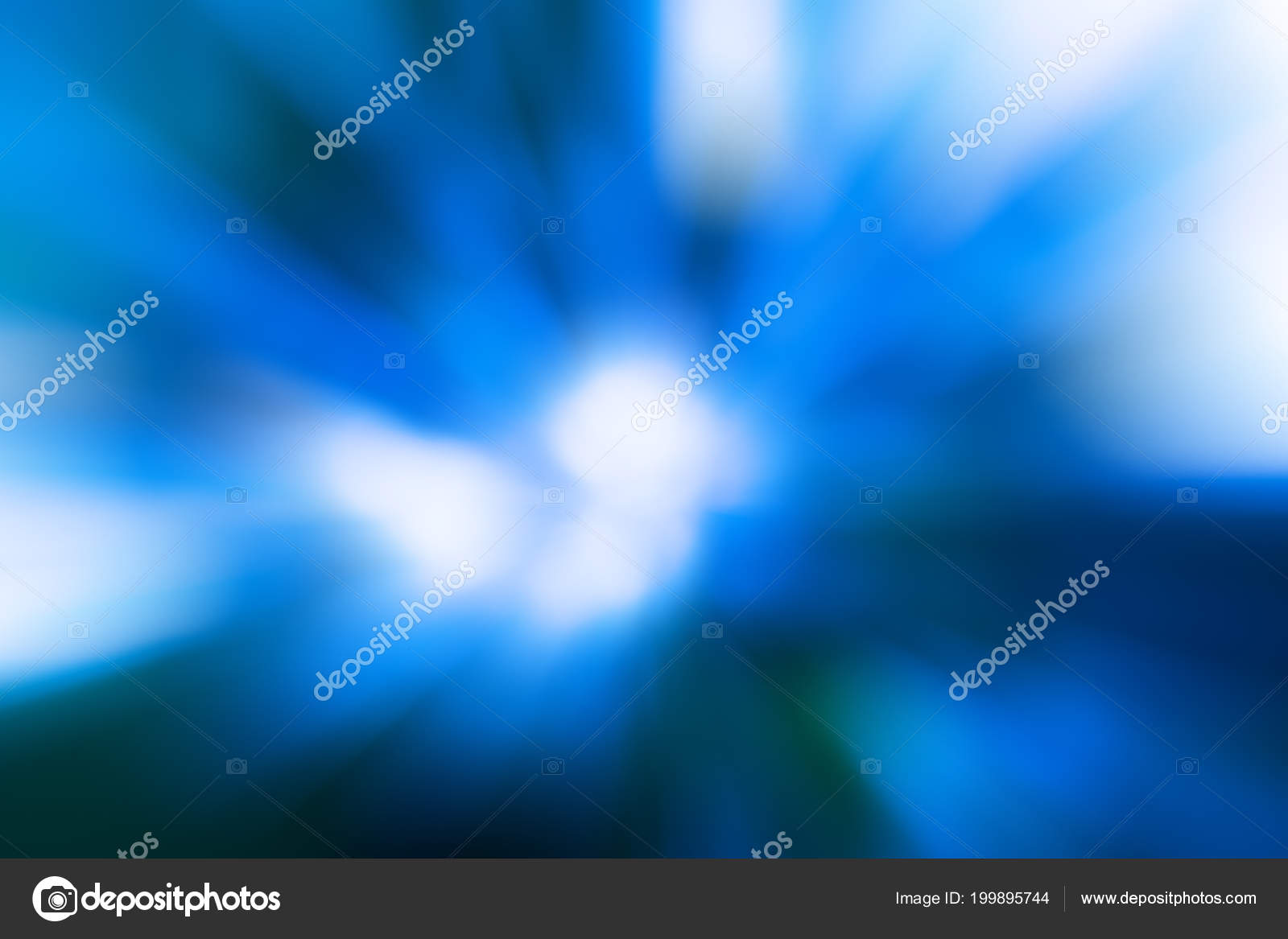 2a6b5e9b27 Light Blue Gradient Background Blue Radial Gradient Effect Wallpaper — Stock  Photo