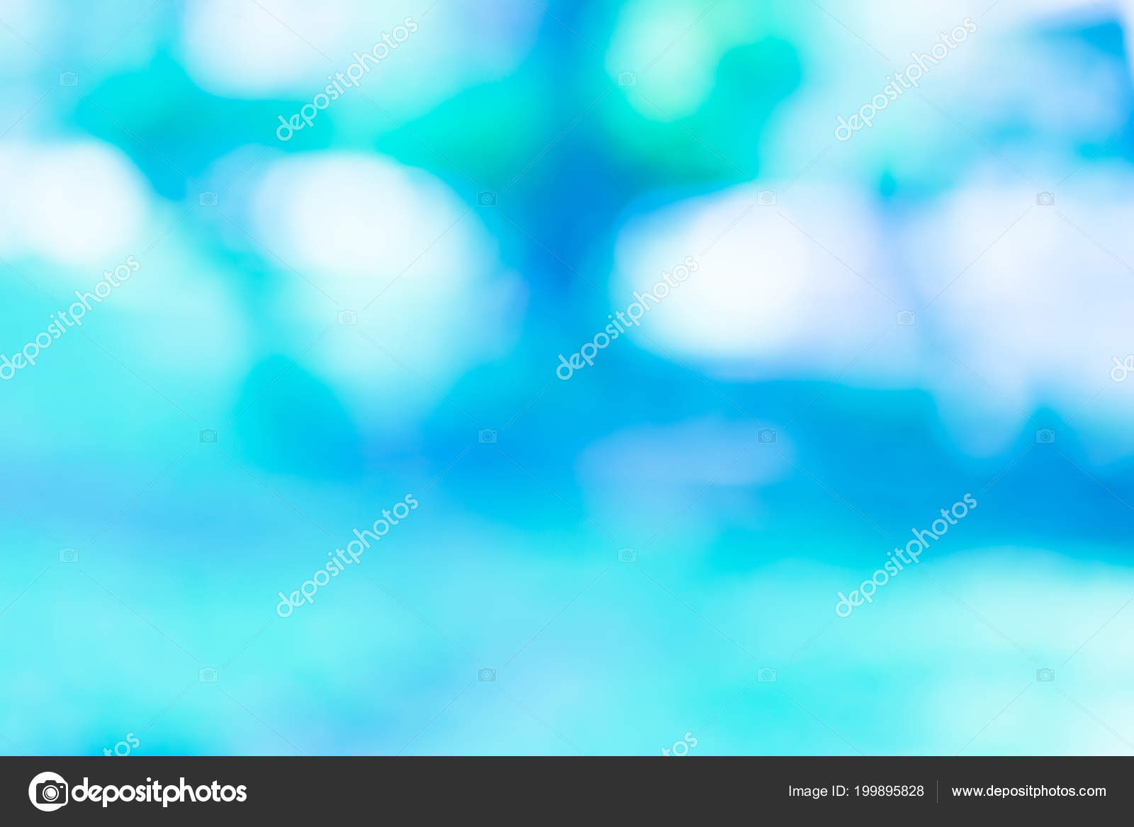 f6c5f32ac6 Light Blue Gradient Background Blue Radial Gradient Effect Wallpaper — Stock  Photo