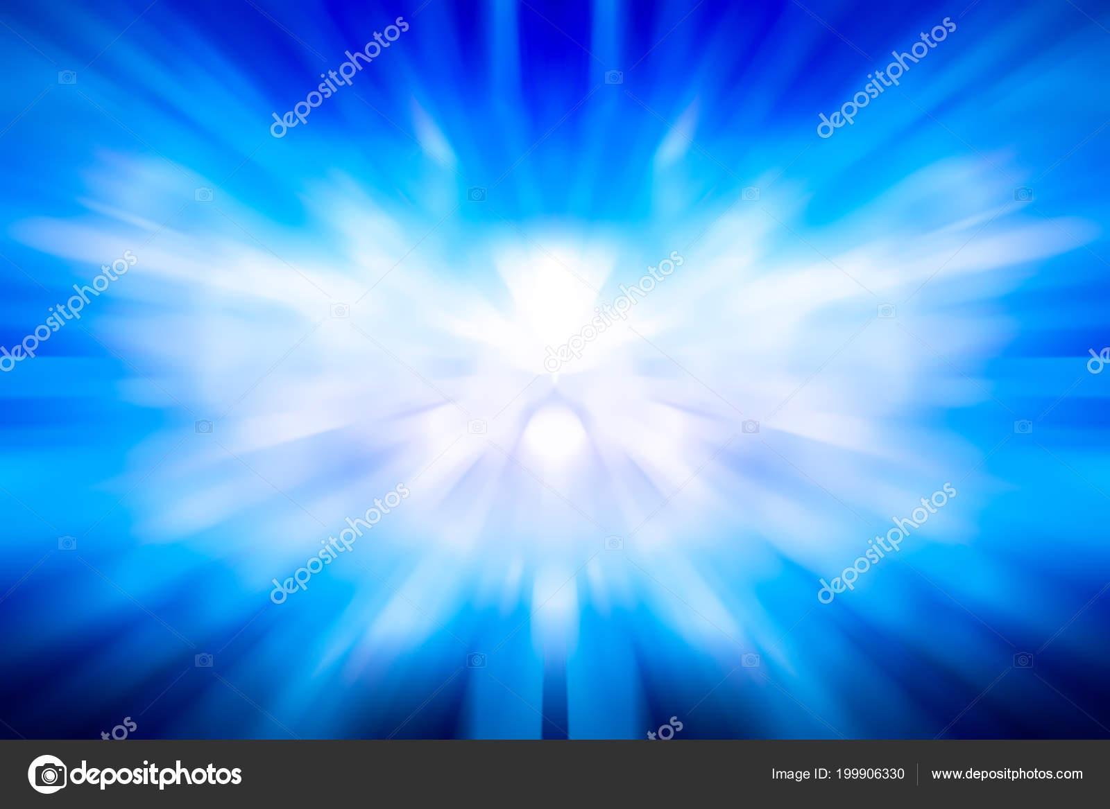 Light Blue Gradient Background Blue Radial Gradient Effect