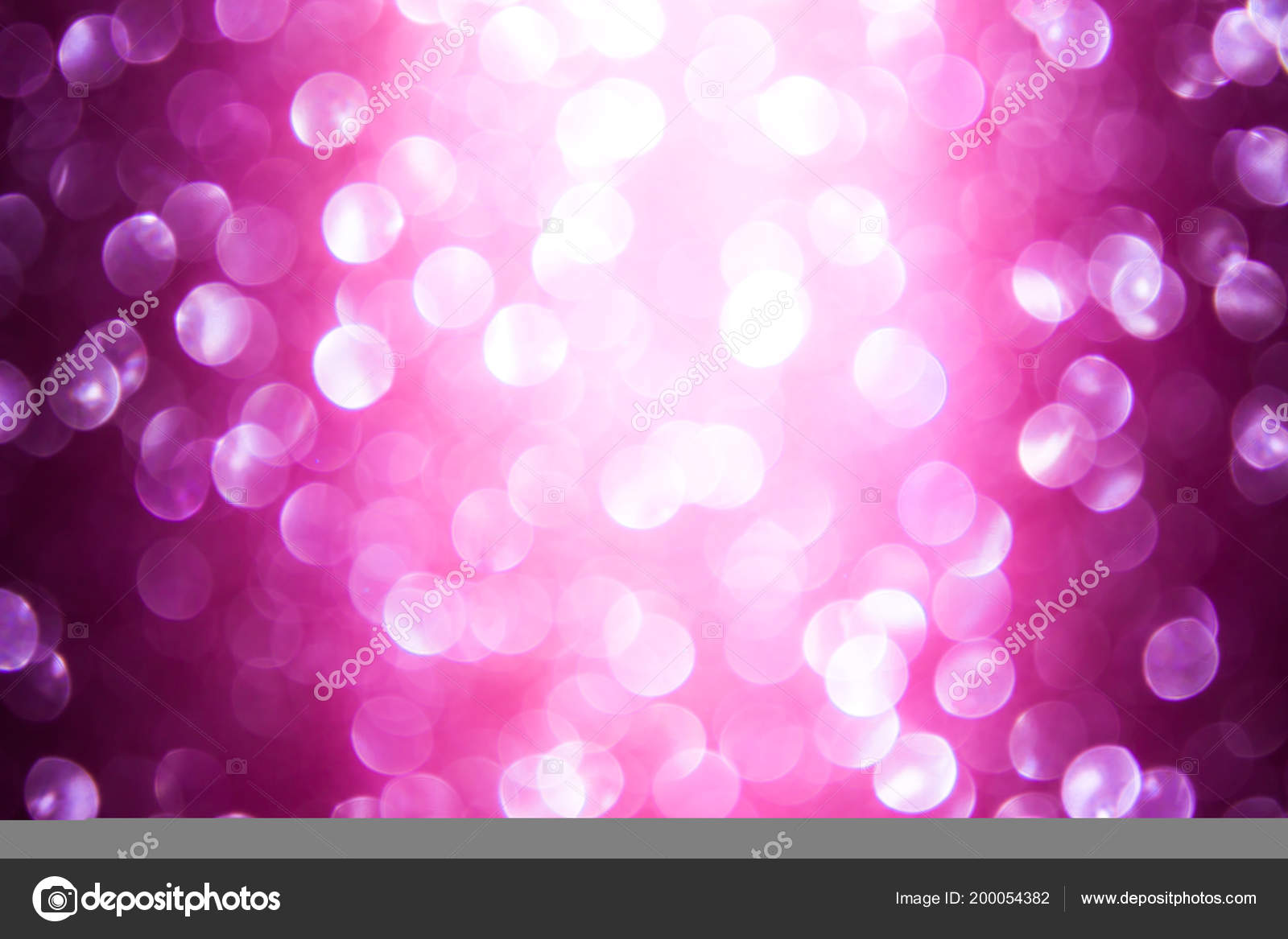 Pink Blur Abstract Background Bokeh Christmas Blurred Beautiful Shiny Lights Photo By Ooddysmile