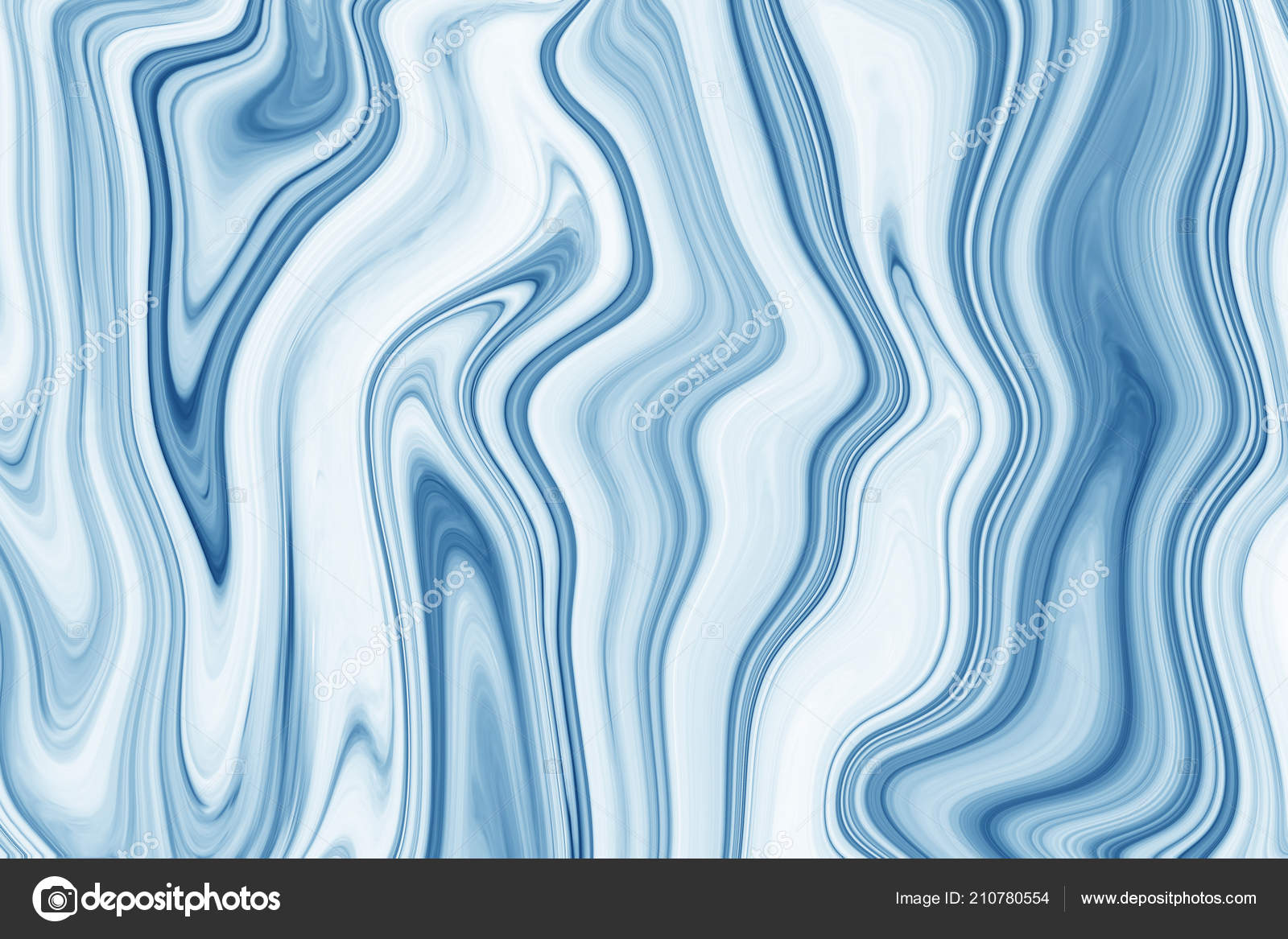 Marble Ink Colorful Blue Marble Pattern Texture Abstract Background Can Stock Photo C Ooddysmile 210780554