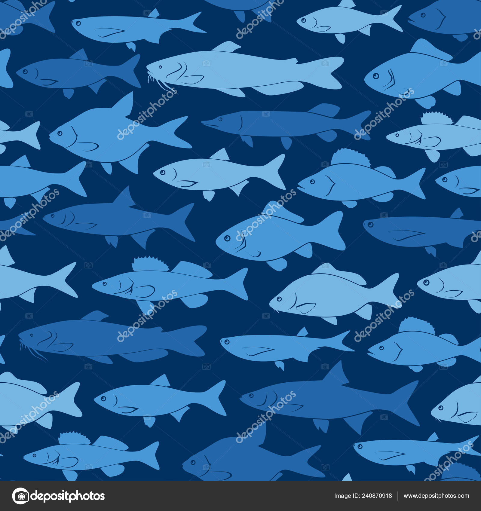 Webové stránky pro ryby