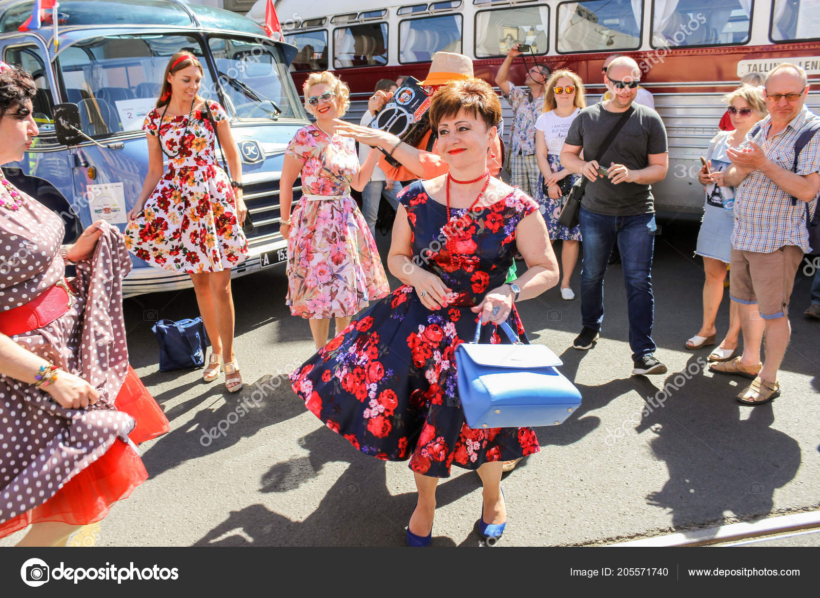 St. Petersburg City Day 2018 8
