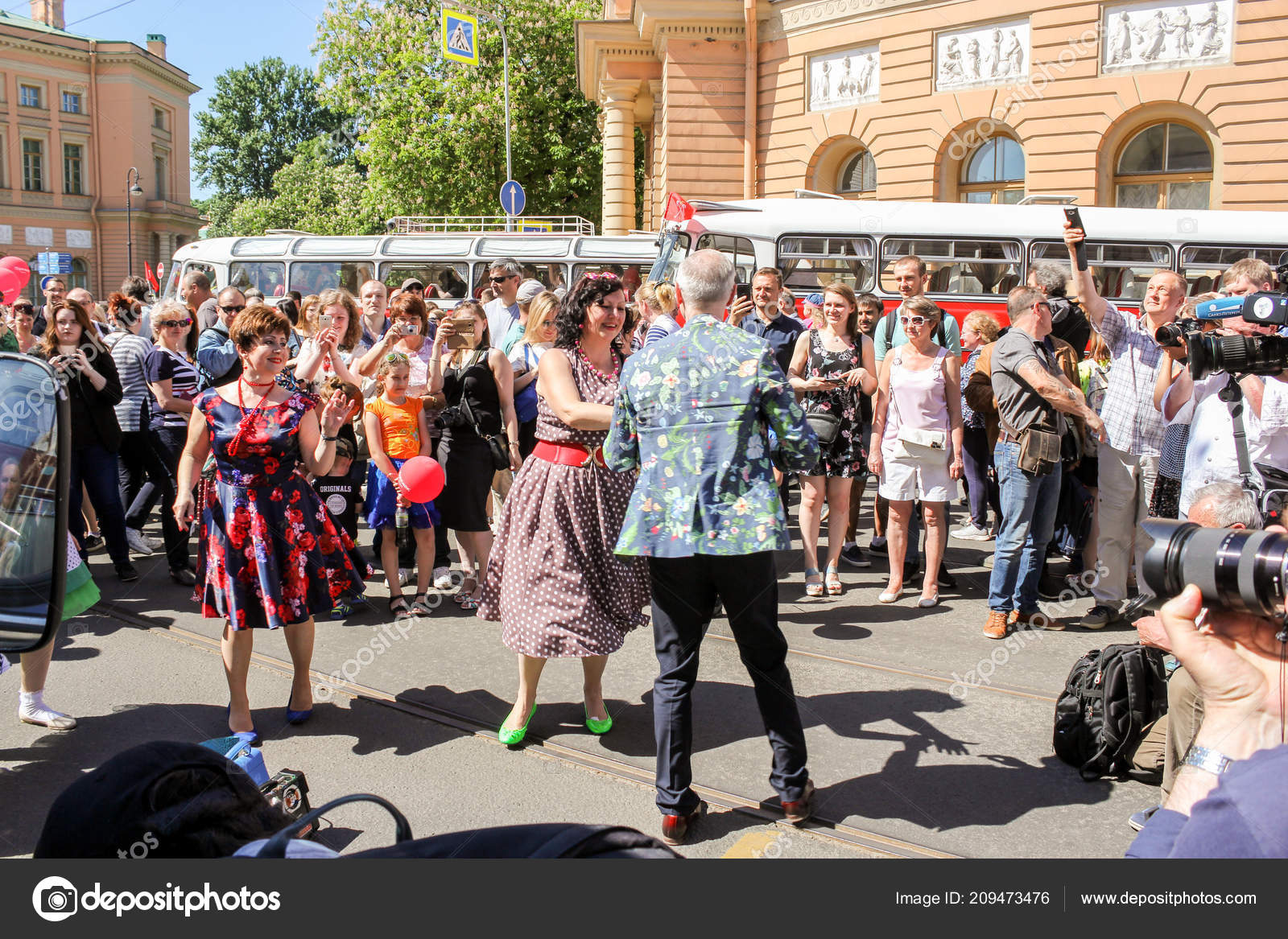 St. Petersburg City Day 2018 64