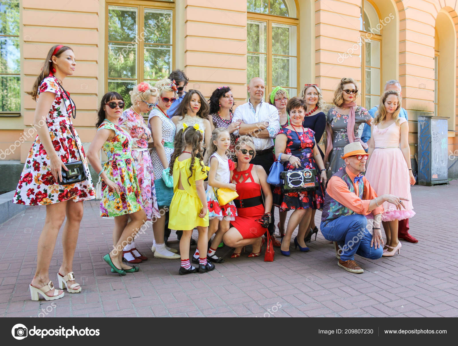 St. Petersburg City Day 2018 80
