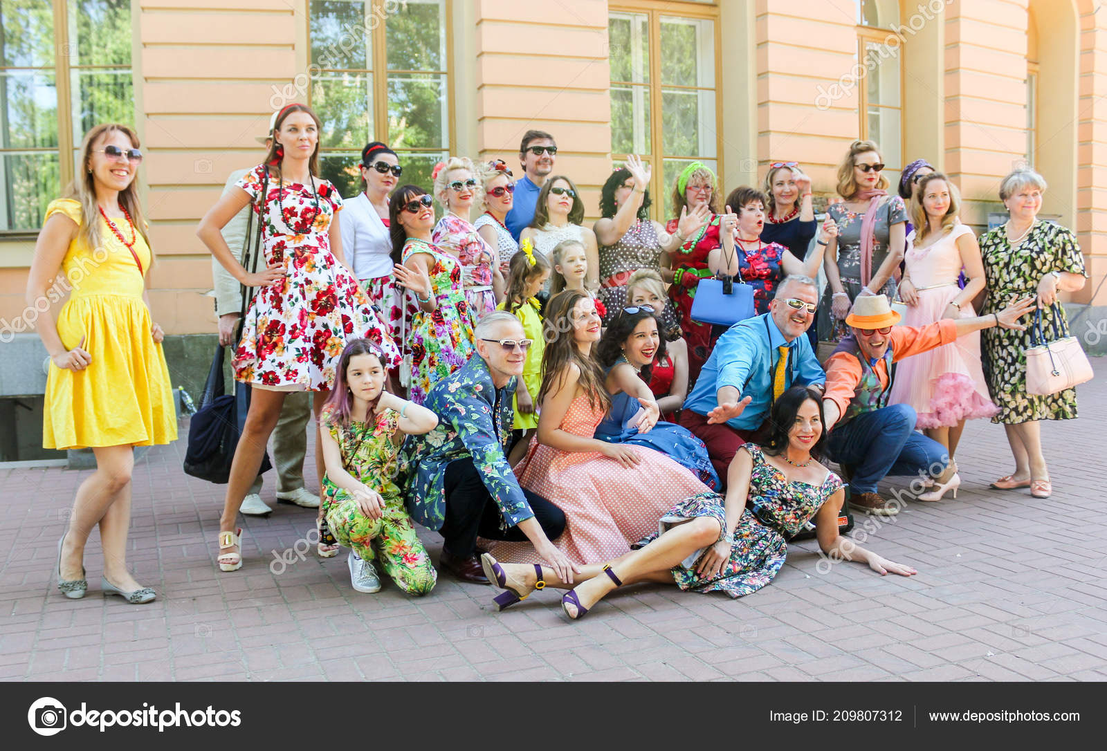 St. Petersburg City Day 2018 25