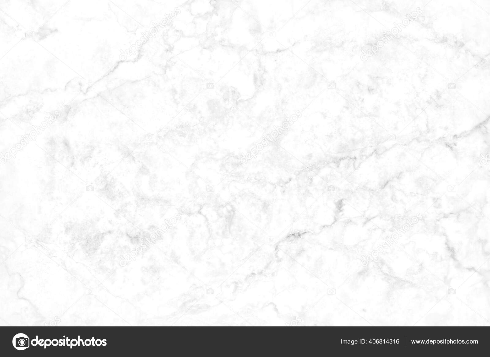 White Grey Marble Floor Texture Background High Resolution Counter Top Stock Photo C Natthanim99 406814316