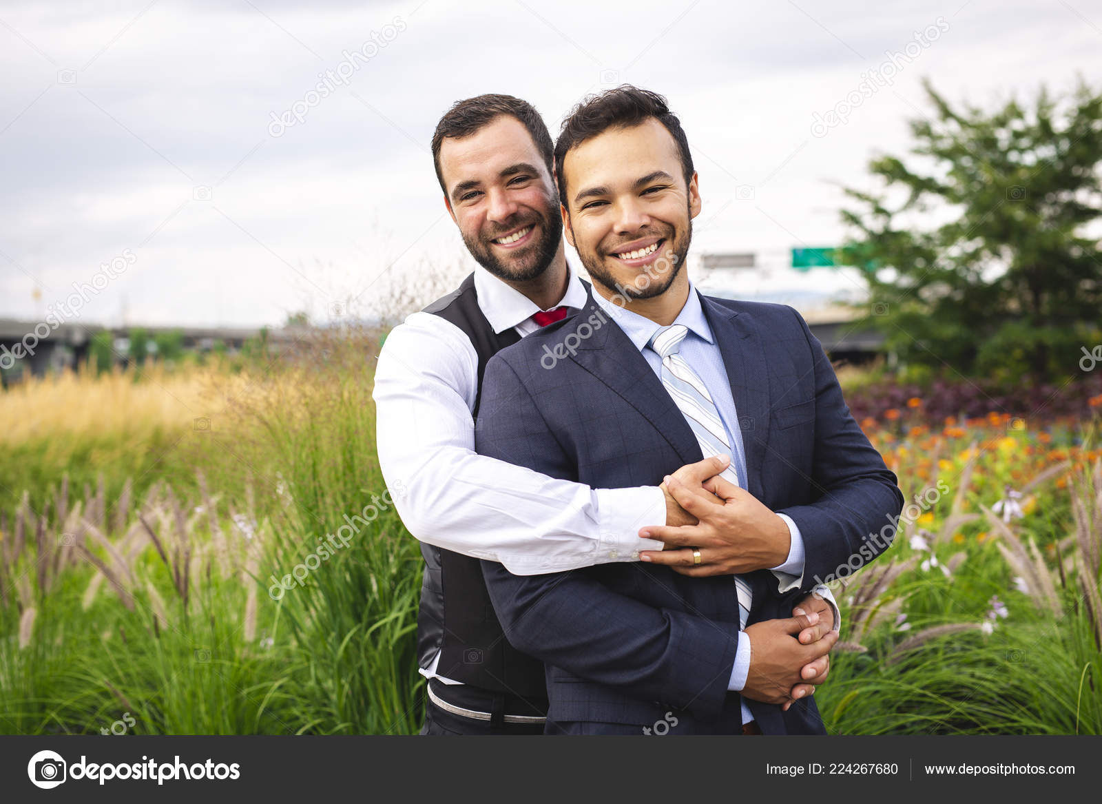 Couple gay male photography photo 17