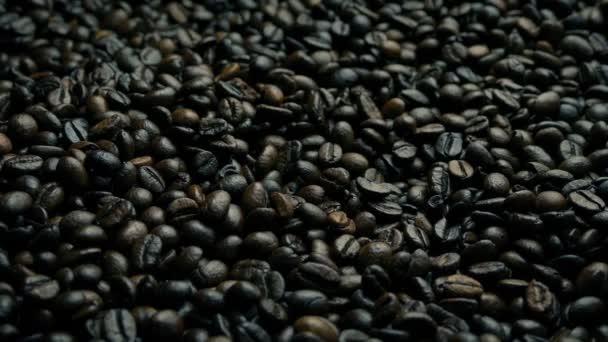 Vorbei Plünderung Kaffeebohnen