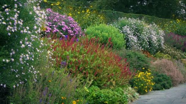 Veřejné zahrady v květu