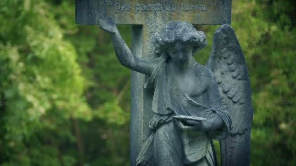 Angel Stone postava ve dne