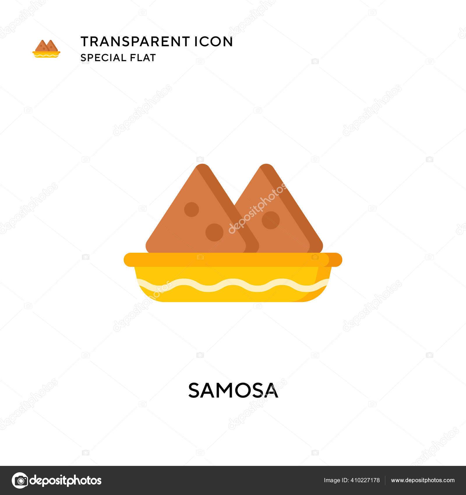 Áˆ Samosa Stock Cliparts Royalty Free Samosa Logo Illustrations Download On Depositphotos