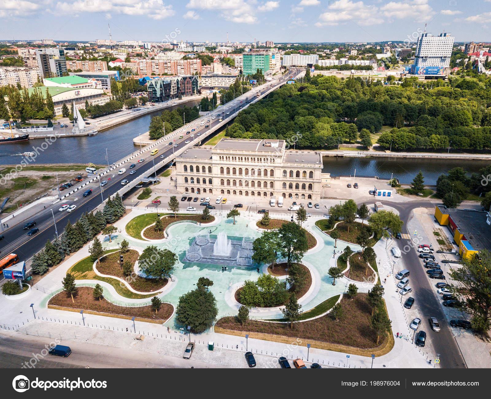 New 2018 in Kaliningrad 61