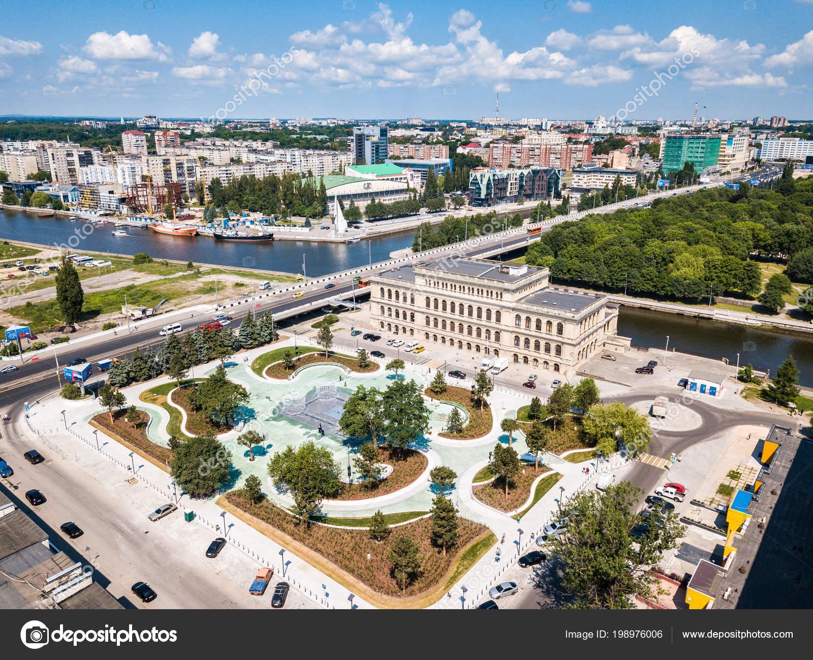 New 2018 in Kaliningrad 53