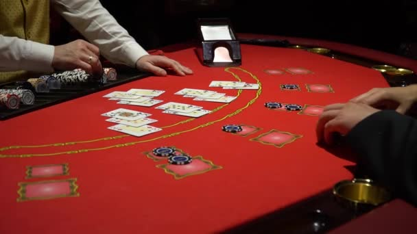 Gambling tables for rent