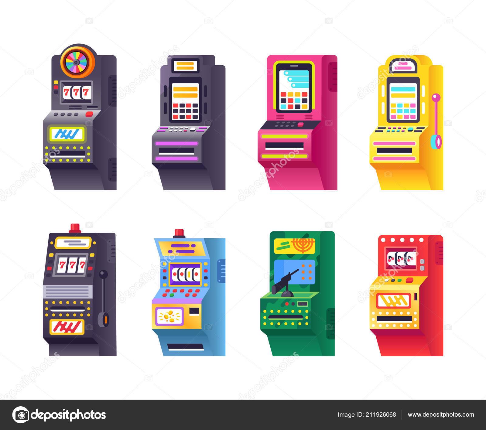 Odnoklassniki ru ігрові автомати