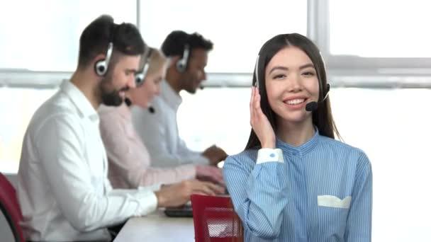 Pracovník střediska ženské volání doporučit její kolegové