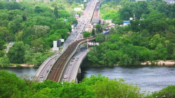 Silnice Highway s metro metro