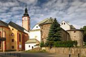 Hrad Banská Bystrica - Slovensko