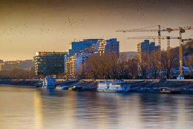 Bratislava River park - Slovensko - Slovakia