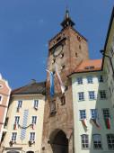Fotografie Städte und Berge in Bayern