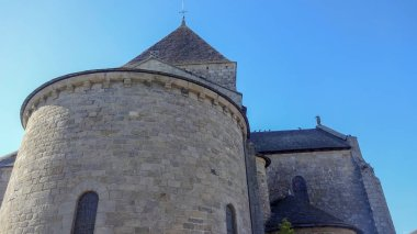 Quimper is the beautiful city in France, Bretagne region