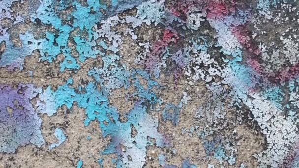 wall concrete texture colorful  background
