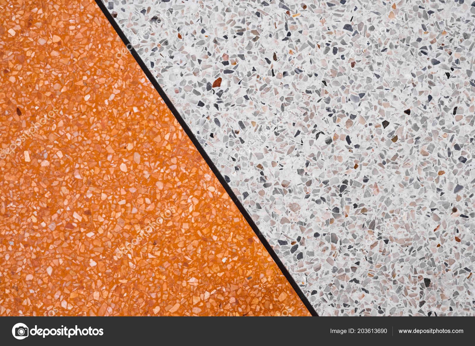 Terrazo Pulido Piedra Piso Pared Patron Color Marmol Granito Piedra - Color-marmol