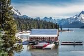 Fotografie Banff Nationalpark