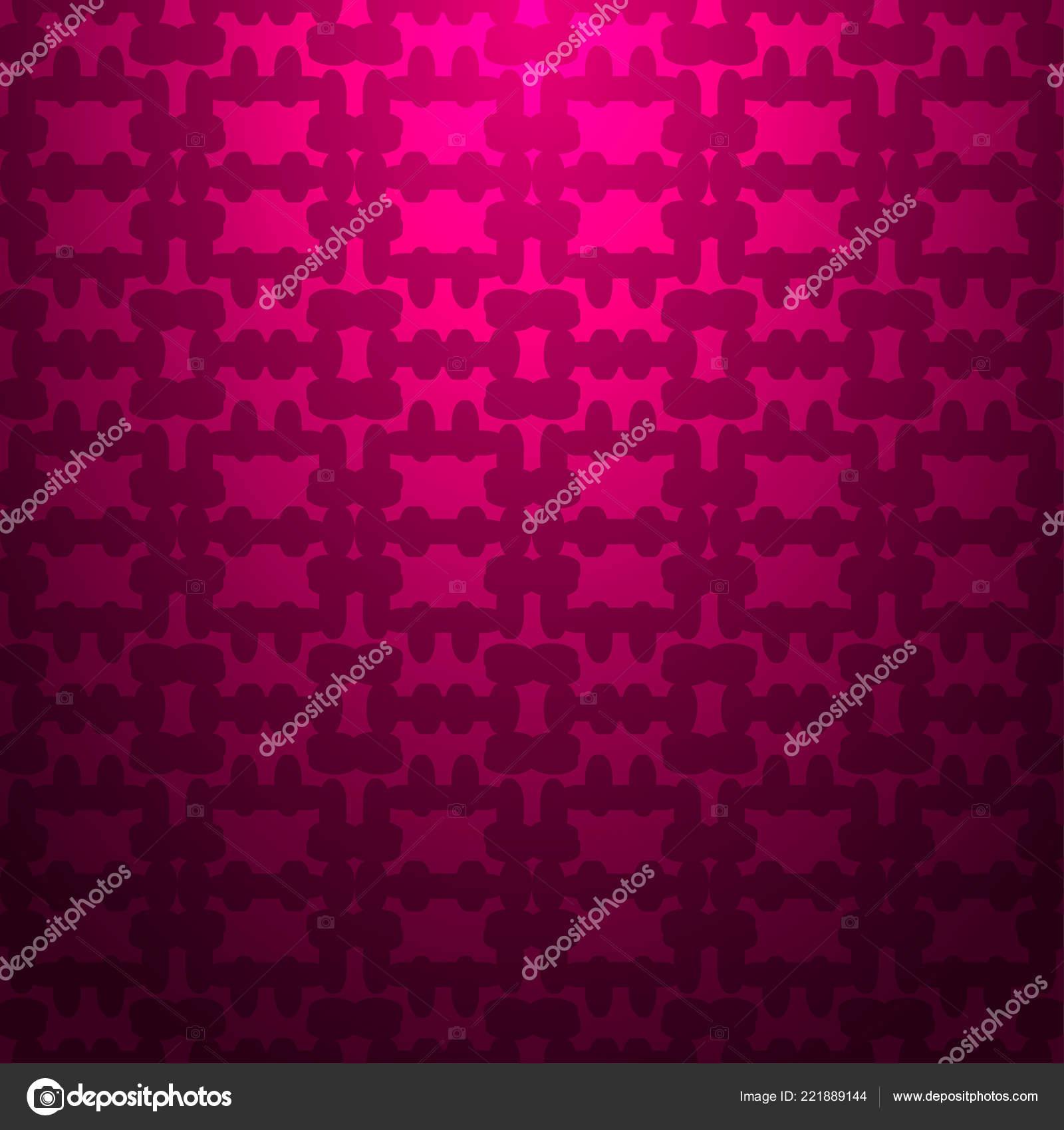 Modello Astratto Rosso Magenta Sfondo Scuro Sfumato Vettoriali