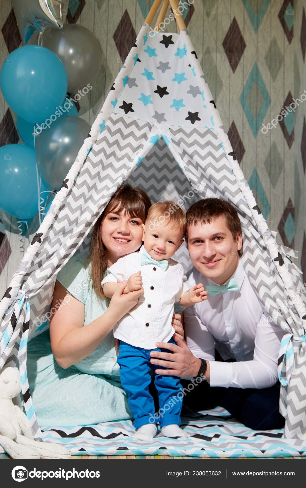Mom And Sons Photoshoot Ideas Couple Baby Playing Room Mom