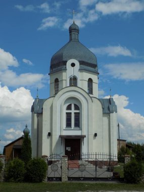 Church of the Blessed Virgin