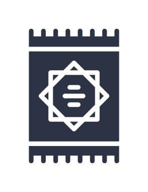 Circuit board icon vector illustration icon
